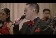 Kisah Romantis - Glenn Fredly 1 by Luxe Voir Enterprise