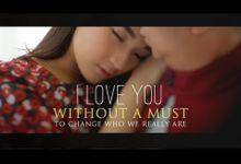 WIRYA & TANIA by RABEL Cinematic FIlm