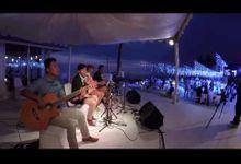 GLO Band Bali at Villa Plenilunio by GLO Band Bali