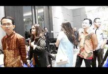 Andre & Rieka Testimoni & Wedding Reception by Mercure Jakarta Sabang