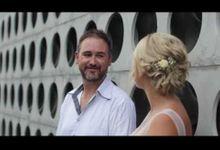 WEDDING MATT & LAUREN by Mopic Cinematic Bali