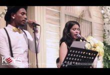 Ricko & Sherly Wedding by KEYS Entertainment