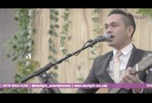 The Wedding Of Made & Lidya by Starlight Entertainment