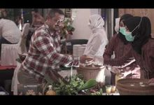 Prasmanan/Buffet by Bojana Sari Catering