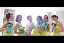 Wedding video Landry & Shelvy by My Story Photography & Video