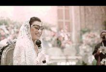 Wedding of Dilla & Adit at UOB Thamrin Nine by Warna Project