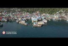 Ultimate Honeymoon Anambas Resorts by Fingerfast Laboratory