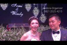 Wedding Organizer  19 January 2019 Tomi & windy by Fedora Organizer