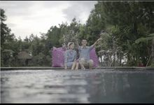 Riris & Arif Pre Wedding Movie by AKSA Creative