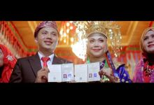 ANGGIA & RENO - WEDDING by Ritz Studio