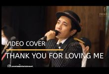 ALBERT & CATHARINE AT ONFIVE GRAND HYATT by Premiere Entertainment