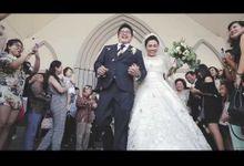 Antony & Valentine  Same Day Edit Clip by lovre pictures