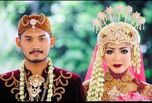 Anggia Gita & Luthfi Wedding by Aruna Wedding