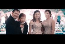 Cinematic of 50th Anniversary of Jonas & Amalia by Retro Photography & Videography
