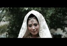 wedding Cinematic Aqimi & Fadli by Trickeffect