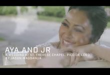 JR and Aya Same Day Edit by PICO SANDS HOTEL (Pico de Loro Cove)