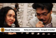 Adinda & Bestion Wedding Reception by Good Harmony