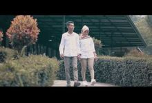Prewedding Tedi & Wiwin by 22 Art Photography