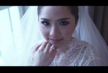 Same Day Edit Endy & Trisna Wedding by Louislim photography