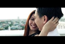 Same day edit the Wedding Of Dedy & Cynthia by Lucent Pictures