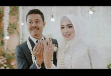 Ryan & Yuni Wedding Day by Markashima Audio-Visual