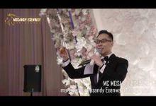 MC Mosandy Esenway by MOSANDY ESENWAY Management