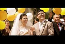Robby & Valerie Same Day Edit Video by lovre pictures