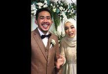 Testimoni Faathir & Laras by Mercure Jakarta Sabang