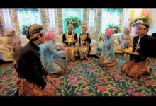 Traditional Wedding Highlight Narita - Bayu by Imaji Studio