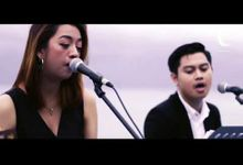 We Are Man and wife cover by Moondance Trio by Moondance Bali