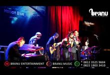 Motion Blue - Fairmount Hotel by Branu Music Entertainment