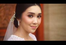 Emily & Gandy Wedding at Menara Peninsula Hotel Jakarta by Warna Project