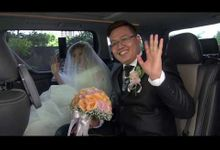 Wedding Clip Inna & Yoppy by Zandrew Videography