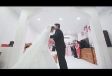 Danny & Andriany \\  Same Day Edit by PREMIERE PICTURES