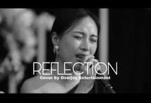 """Reflection """"OST Mulan"""" - Cover by Overjoy Ent by OVERJOY ENTERTAINMENT"""