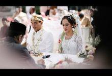 Syarif & Inez Bali Wedding by Lentera Production