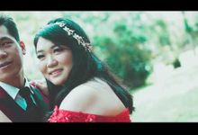 The Prewedd Video Andry & Merry by Cattura