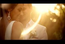 Kate & Shawn Wedding by Arya Wedding Films