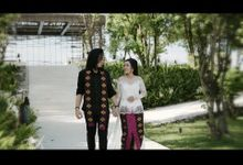 Akad Ceremony Video of Tommy & Mita by Lentera Production