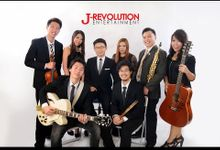 J-Revolution Promo 1 by J-Revolution Entertainment
