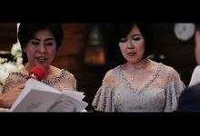 Wedding Planner Jemmy dan Meilisa 28 Oct 18 by Fedora Organizer