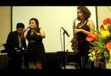 gigs by Lush MNL