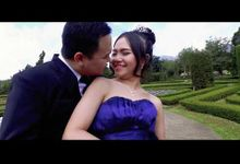 video prewedding & someday edit by Rosegold