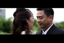 Ariel And Maffy Wedding SDE Video by shutterOne Photography by shutterOne Photography