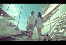 Iput Adnyana and Ariani Wedding by Lintangasa Creative Media