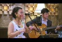 Like Someone In Love by Joshua Setiawan Entertainment