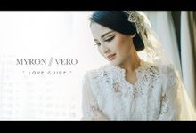 MYRON & VERONICA by RABEL Cinematic FIlm