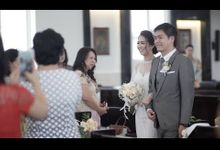 HENDRA & KIKI - Same Day Edit by AB Photographs