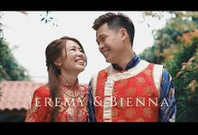 Singapore Actual Day Wedding Videography   Jeremy and Bienna Same Day Edit by Peach Frost Studio