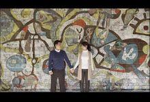 HENDRA & KIKI - VIDEO PREWEDDING by AB Photographs
